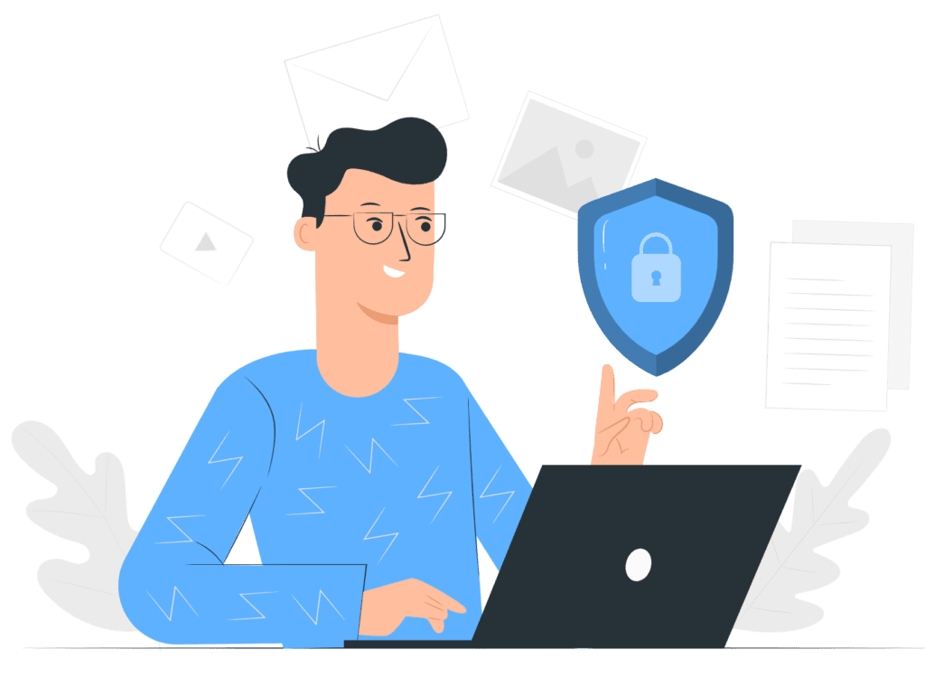 data security for pci compliance