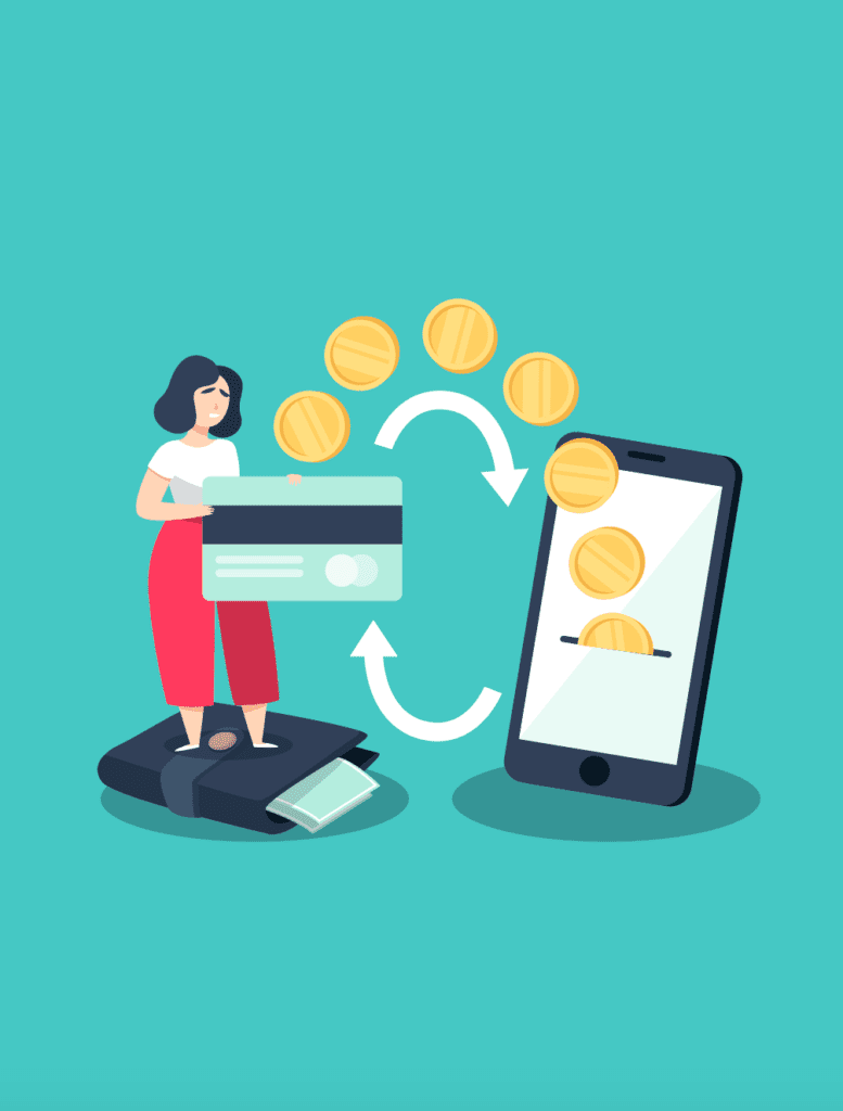 avoid chargeback on payment