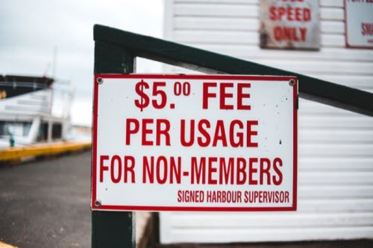 surcharges and cash discounting