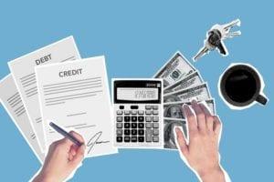manage b2b credit line
